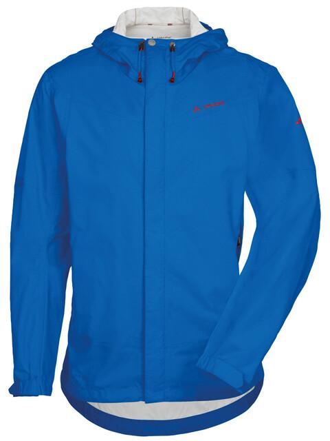 VAUDE Lierne Jacket Men hydro blue